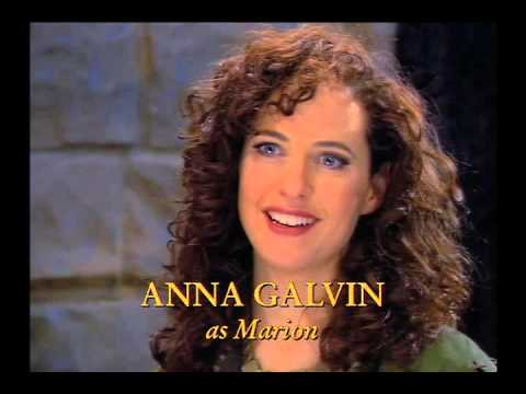 The new adventures of robin hood 1997- EP3 Robin and the Golden Arrow Robin and the Golden Arrow
