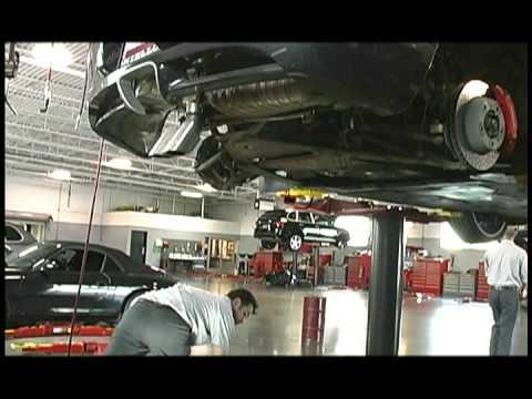 Porsche Cayman S TUBI Exhaust Install
