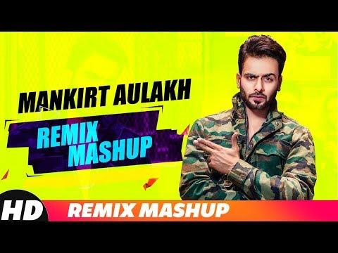 Mankirt Aulakh | Mashup Audio Remix | Badnam | Gangaland | Jail | DJ SSS | Speed Records