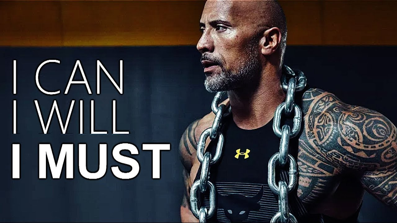 This Is Your Year Motivational Workout Speech 2020 By Billy Alsbrooks