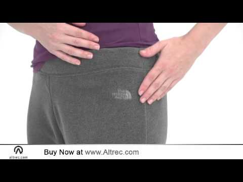 1cf01ec08 The North Face Women's TKA 100 Microvelour Pant