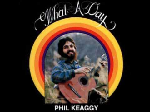 Phil Keaggy - What A Day - King of The Jews