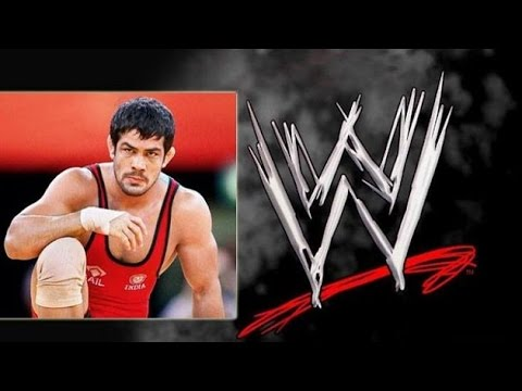 WWE: Indian wrestler Sushil Kumar offered contract, can debut in 2017