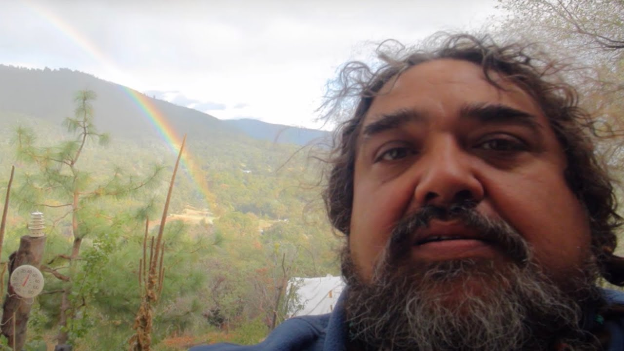 'Double Rainbow Guy' Paul Vasquez has died - CNN
