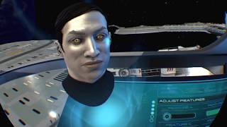 Star Trek VR multiplayer fun