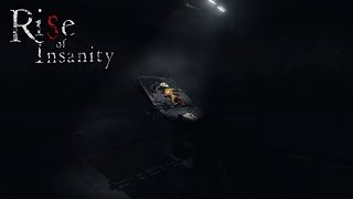 Rise of Insanity Early Access ENDING     No Commentary