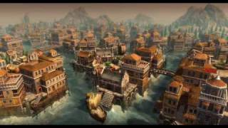 Anno 1404 Venice - Theme music