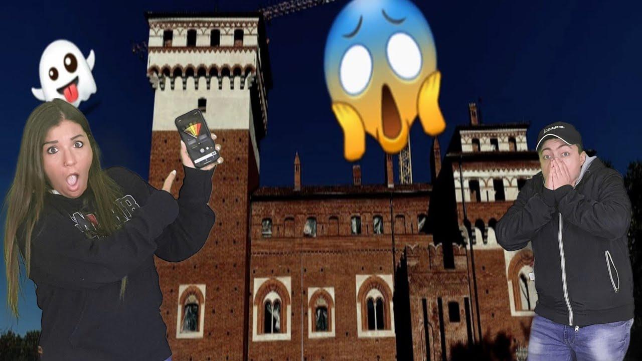 Download IL CASTELLO CLONATO