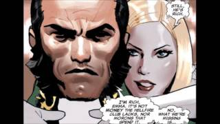x men, el mutante mas poderoso  2da parte loquendo