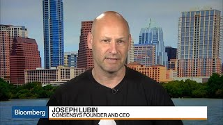 'Popped' Cryptocurrency Bubble Shortsighted, Consensys CEO Says