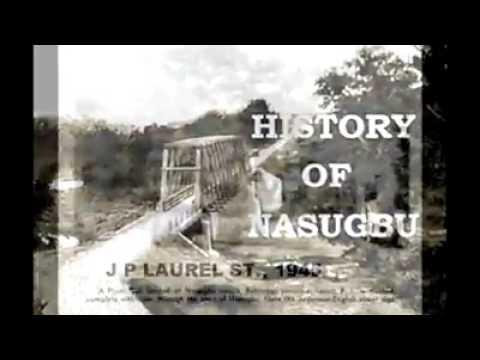 nasugbu batangas history