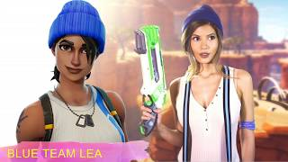 Fortnite characters In Reallife