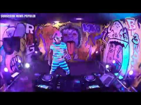 Dj Havana Remix 2018 (DJ BL3ND)