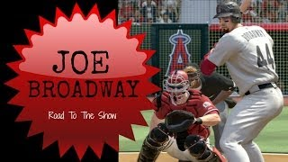 Road To The Show Featuring Joe Broadway: EP 47 (2018 ALCS vs Chicago)