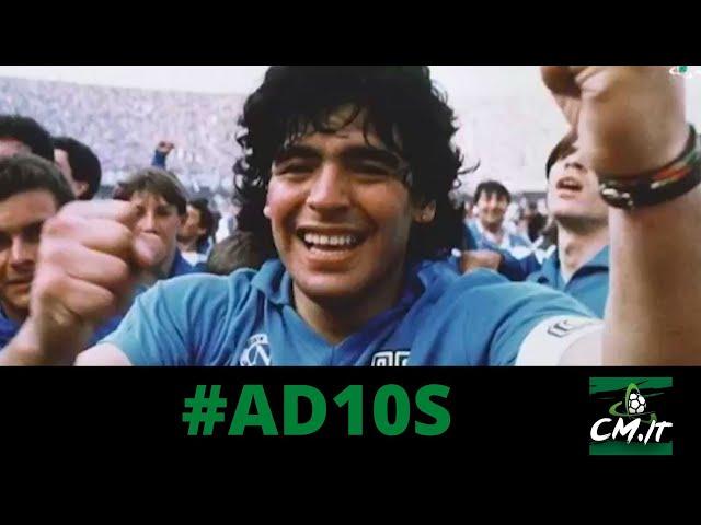 L'avvocato di Maradona: