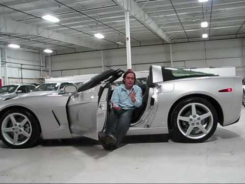 Chevrolet Corvette C6 Coupe Chicago Cars Direct Youtube
