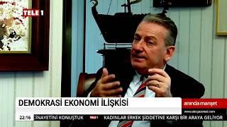 Anında Manşet - Tuncay Mollaveisoğlu (13 Kasım 2018) | Tele1 TV