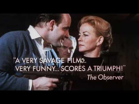 Joe (1970, John G. Avildsen) British Theatrical Trailer