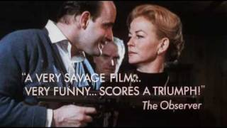 Joe (1970, John G. Avildsen) British Theatrical Trailer