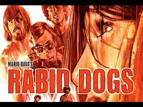 Image result for rabid dogs 1974