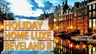 Holiday home Luxe Beveland II hotel review | Hotels in Colijnsplaat | Netherlands Hotels