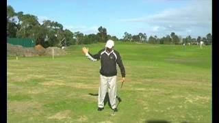 senior golf instruction