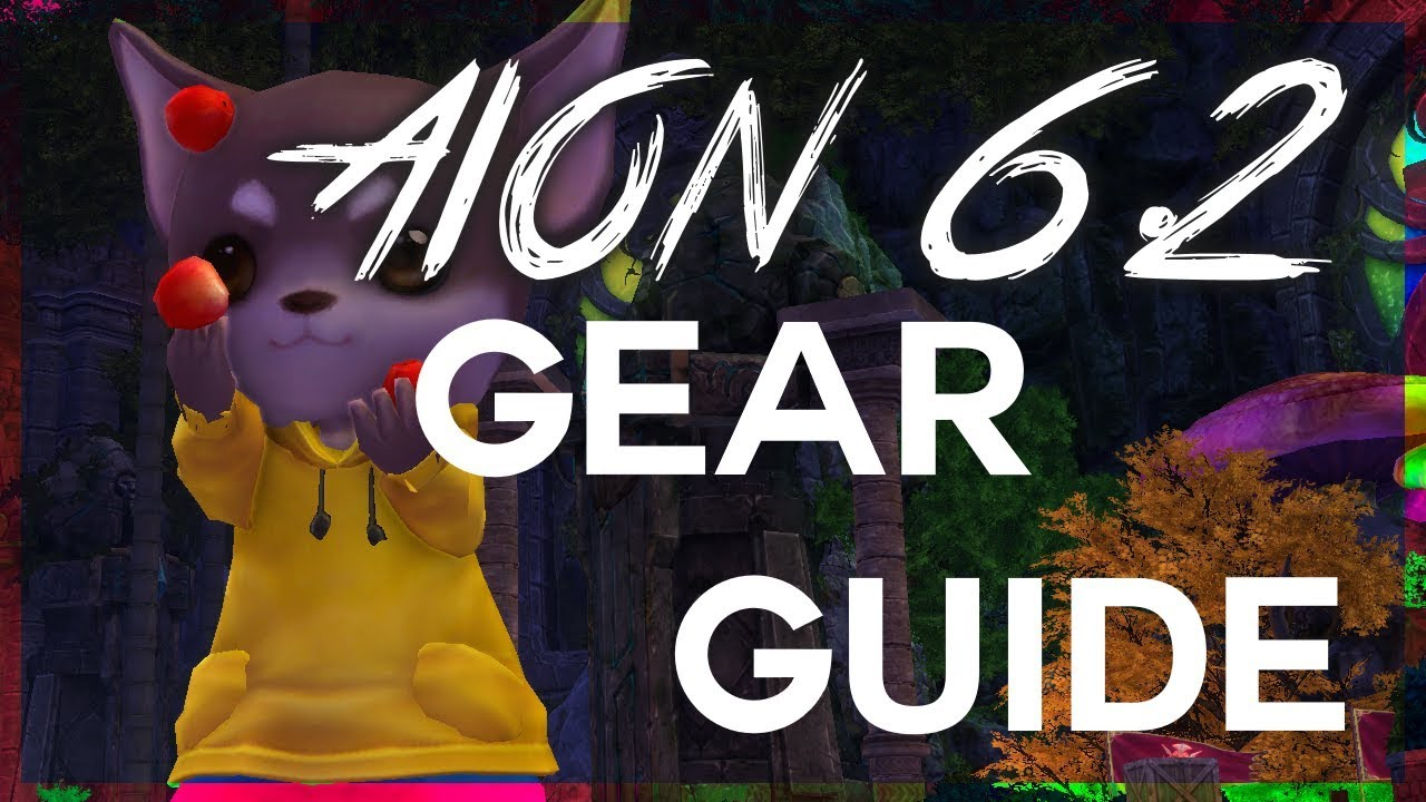 How to get pvp gear in aion — photo 1