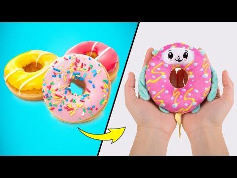 Распаковываем самые милые и мягкие пончики! Pikmi Pops DoughMis | Редкие и супер находки