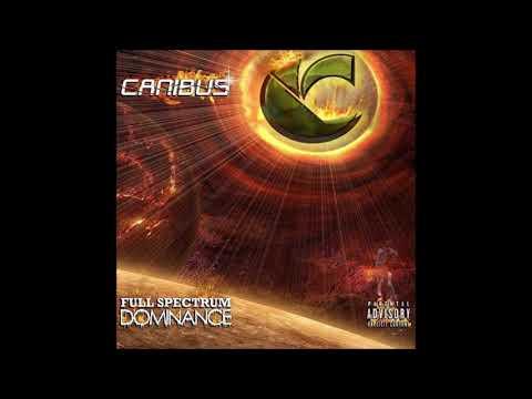 Canibus (feat. Nappi Music) - Black Lithium