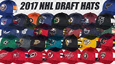 The New NHL Adidas Hat Review! - YouTube 7b5d0fecbda