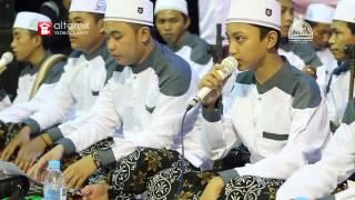 """"""" New """" Ya Rosulullah Versi Secawan Madu Live Pantai Duta ( Milad Sang Kyai )"""
