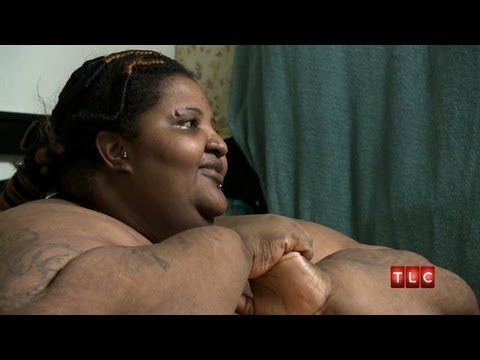 Stick to the Diet | 600 Pound Mom: Race Against Time