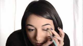 Как нанести макияж-подробная инстр-ия.Часть II