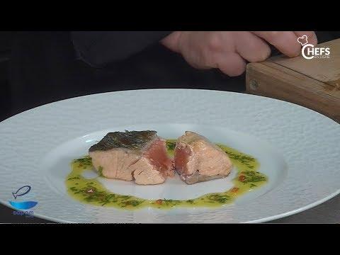 """saumon-sauvage-""""cuisson-et-préparation"""""""