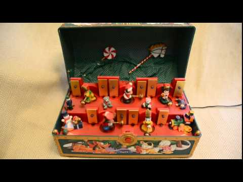 Mickey's Musical Toy Chest   YouTube