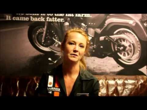 Why Work For Barnes Harley-Davidson?