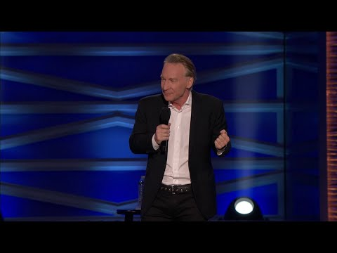Bill Maher vs. Aggressively Stupid Live From Oklahoma (HBO)