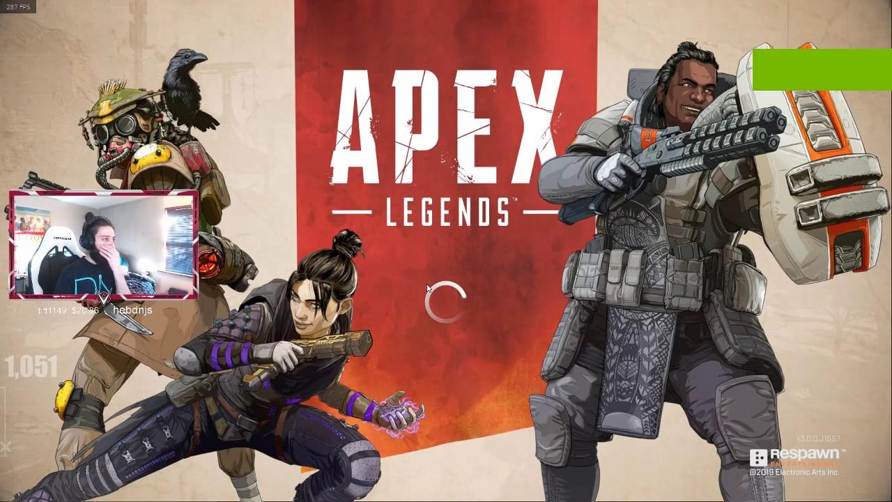 BEST Video & Quality Settings for Apex Legends? 144 FPS *MINIMUM*