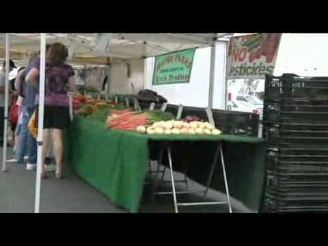Farmers' Market Lies - A Joel Grover Investigation - Sept. 22, 2010