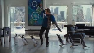 M. Popper et ses pingouins VF Bande-annonce