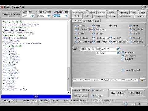 Miracle box 2.82 crack loader free download