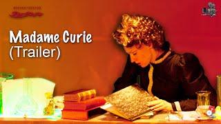 Briza & Madame Curie (trailer)