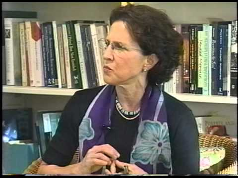 """Ann Stoler discusses her """"Carnal Knowledge and Imperial Power"""" book (2002) in Riprap interview."""