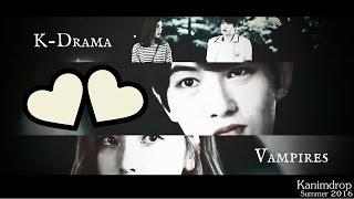Summer (Calvin Harris) - Vampire K-dramas MV