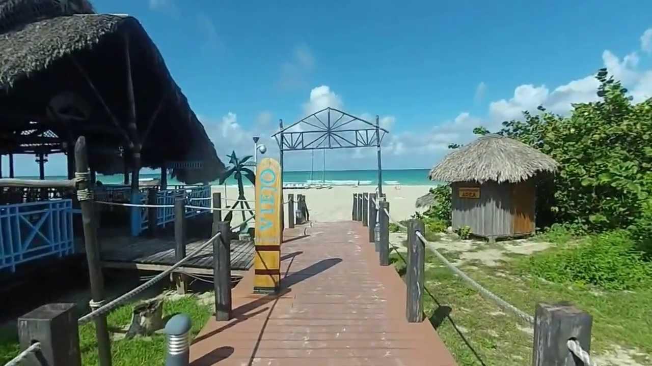Royal Hicacos Resort Amp Spa Veradero Cuba Nov 2013 Youtube