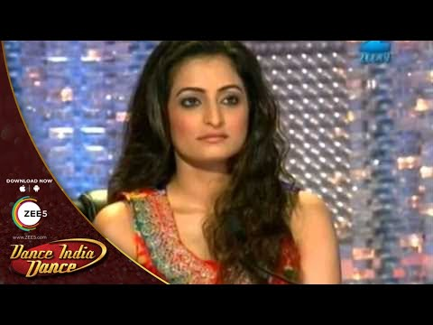 Dance India Dance Season 4 Episode 25 - January 19, 2014