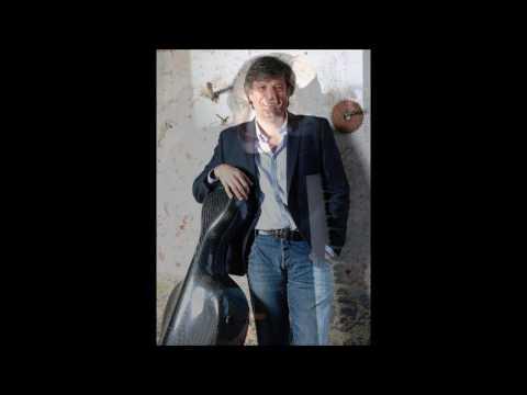 Beethoven Cellosonate 5 rehearsal with Irma Issakadze and Alexander Suleiman