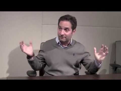 VC Live with Josh Linkner