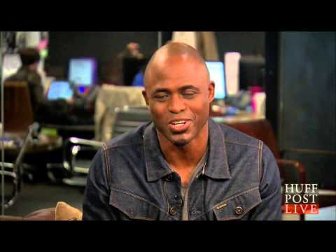 Wayne Brady To Bill Maher: 'I Will Beat Your Ass In Public' | HPL