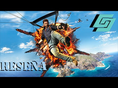 Reseña - Just Cause 3